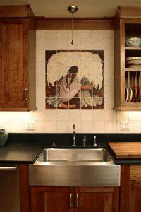 Tile Murals Custom Designed Tiles Printed Tiles